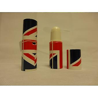 Union Jack Wear Union Jack Mini Hand Fan