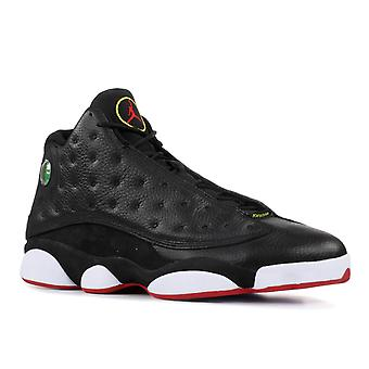 Air Jordan 13 Retro 'Playoff 2011 Release' - 414571-001 - Shoes