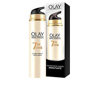 Olay Total effekter Crema Pieles Maduras 50 Ml för kvinnor