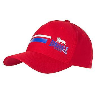 Lonsdale Mens Mesh Baseball Cap Hat hoofddeksel accessoires