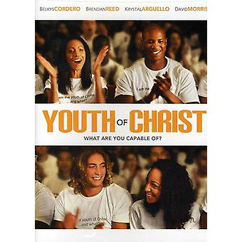 Youth of Christ [DVD] USA import