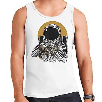 Space DJ Men's Vest