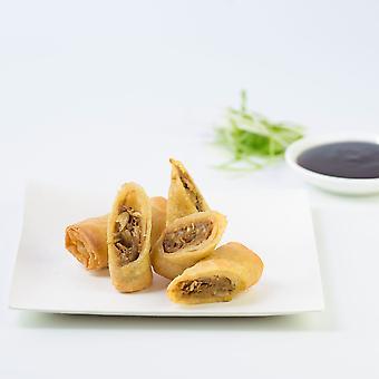 Daloon Frozen Mini Peking Duck Spring Rolls
