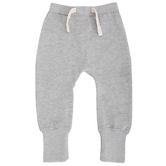 Babybugz Baby Unisex Plain Sweatpants / Jogging Bottoms