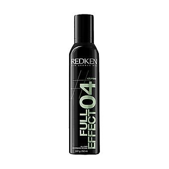 Redken Styling Full Effect 04 All-Over Nourishing Mousse 250ml