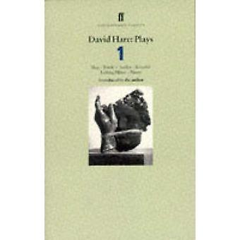 David Hare Gioca 1 - scorie; I denti ' n' sorride; Knuckle; Leccare Hitler;