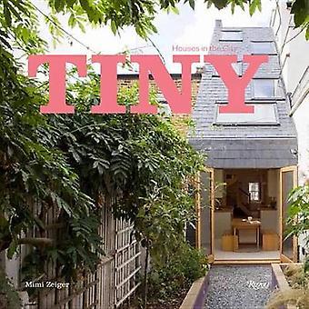 Pequeñas casas en la ciudad por Mimi Zeiger - libro 9780847848225