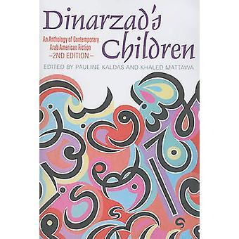 Dinarzads barn - en antologi av samtida arabisk amerikansk fiktiva