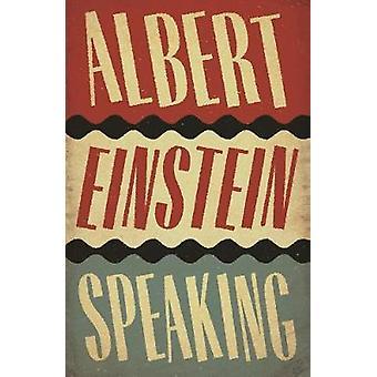 Albert Einstein puhuminen R. J. Gadney - 9781786890474 kirja