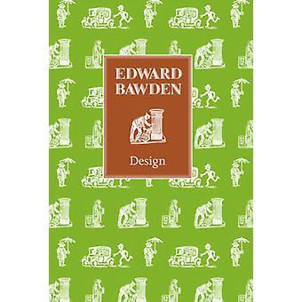 Edward Bawden by Brian Webb - Peyton Skipwith - 9781851498390 Book
