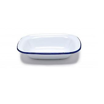Emaille Pie Dish