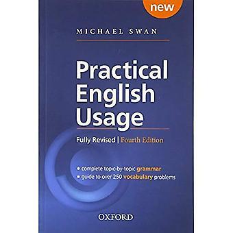 Käytännön Englanti käyttöohjeet, 4th edition: Paperback: Michael Swan opas ongelmia englanniksi