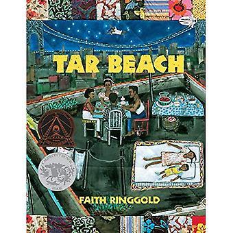 Tar Beach (Dragonfly Books)