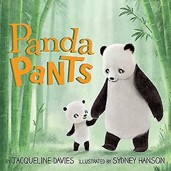Panda broek