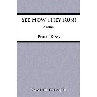 See How They Run: Play (Acting Edition)