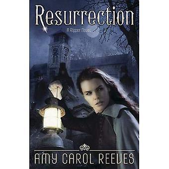 Resurrection (Ripper Novel) (Ripper Novels)