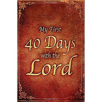 My First 40 Days with the Lord: Presentation of Faith