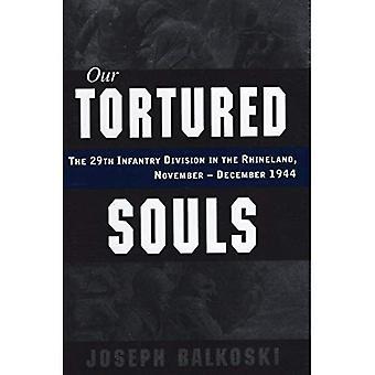Våra torterade själar