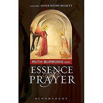 Wesen des Gebets