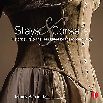 Stannar och korsetter: historiska mönster översatt för moderna kroppen