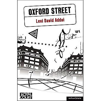 Oxford Street (Modern Plays)