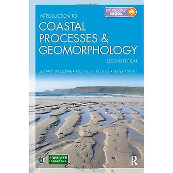Einführung in die Küstenprozesse und Geomorphologie