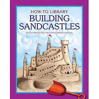 Renforcement des châteaux de sable (How-to Library