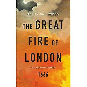 Il grande incendio di Londra: la guida essenziale (compagno di Vintage Classics)