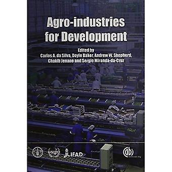 Agro-industries pour le développement (Cabi)