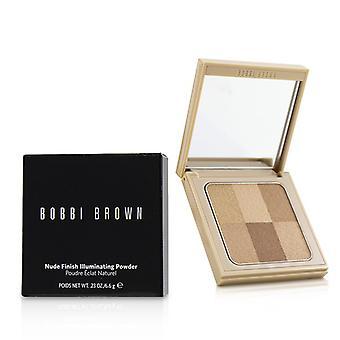 Bobbi Brown alaston valmis valaisevan jauhe - # Buff - 6.6g/0.23oz