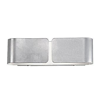 Ideal Lux - Clip grand mur argent lumineux IDL088273