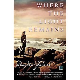 Where the Light Remains by Gabriel & Hayden