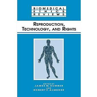 Teknik för detaljåtergivning och rättigheter av Humber & James M.