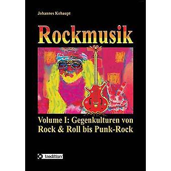 Rockmusik door Kohaupt & Johannes