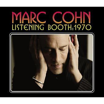 Marc Cohn - Listening Booth 1970 [CD] USA import