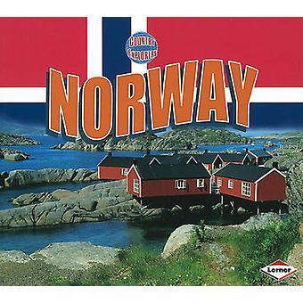 Norway by Deborah Kopka - 9780761355571 Book
