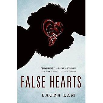 False Hearts by Laura Lam - 9780765382061 Book