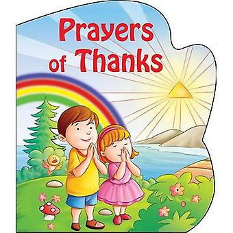 Prayers of Thanks by Catholic Book Publishing Co - 9780899423241 Book