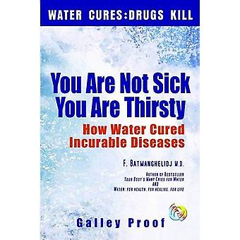 Water Cures - Drugs Kill - How Water Cures Incurable Diseases by Batman