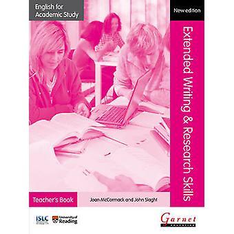 الكتابة الموسعة ومهارات البحث - 2012 (إصدار المعلم&s) بقلم جوان