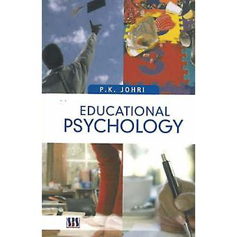 Educational Psychology (Revised edition) by P.K. Johri - 978818974139