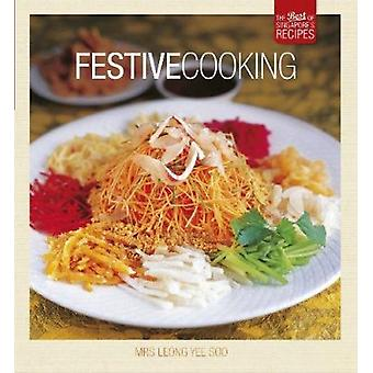 Festive Cooking - The Best of Singapore's Recipes by Yee Soo Leong - 9