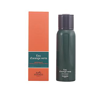 Hermes Eau D'Orange Verte Deo Spray 150 Ml Unisex
