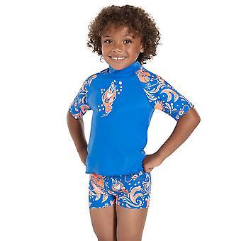 Speedo Solarpop Essential Suntop Swimwear für Mädchen