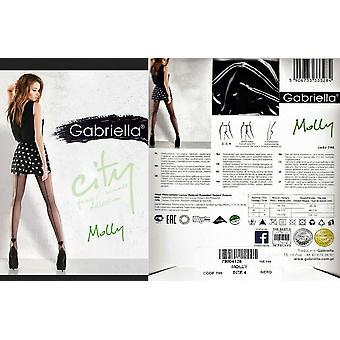 Gabriella kousen Molly Heart design panty [798]