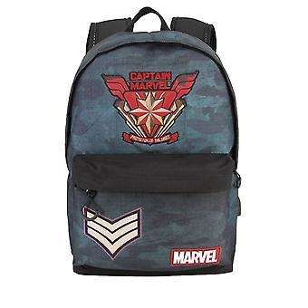 Marvel Captain Marvel Laptop Backpack