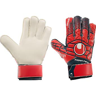 UHLSPORT ELIMINATOR SOFT SF JUNIOR LTD.   Keeper handschoenen