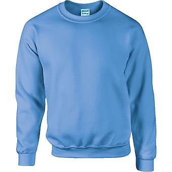 Gildan-Dryblend Herre Crew Neck Herre sweatshirt-sport-arbejdstøj-gym