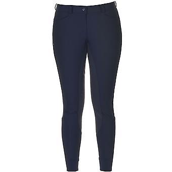 Eurostar Womens Carina Ladies Full Grip Breeches Bottoms Pants Trousers