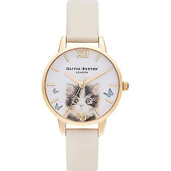 Olivia Burton Clock Woman ref. OB16WL75